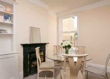 Thumbnail 4 bed terraced house to rent in Pentney Road, London