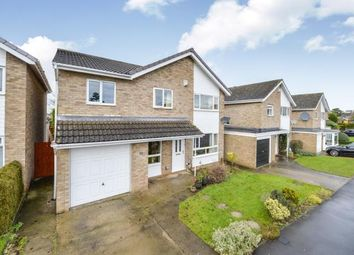 Thumbnail 5 bed detached house for sale in The Larun Beat, Yarm, Stockton On Tees