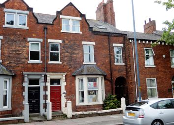 Thumbnail 6 bed terraced house for sale in 218 Warwick Road, Carlisle, Cumbria