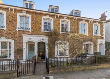 Thumbnail 4 bed terraced house for sale in Park Road, Teddington