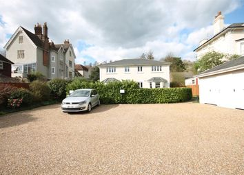 Thumbnail 2 bed semi-detached house for sale in Raglan Road, Reigate, Surrey