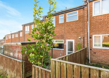 3 bed terraced house for sale in Beech Park, Brandon, Durham, Durham DH7