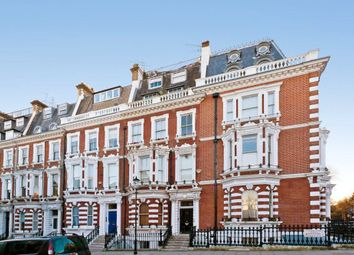 Thumbnail 1 bed flat for sale in Hornton Street, London