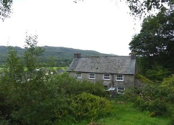 Thumbnail 3 bed cottage to rent in Rock Cottage, Haverthwaite, Nr. Ulverston