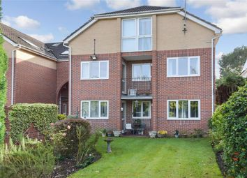 Thumbnail 2 bed flat for sale in London Road, Cowplain, Waterlooville, Hampshire