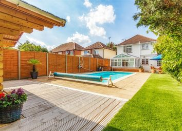 Thumbnail 4 bed detached house for sale in London Road, Datchet, Berkshire