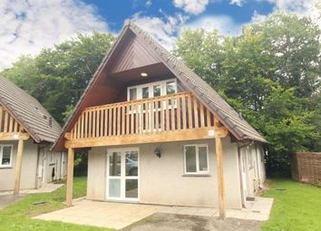 Thumbnail 4 bed detached house for sale in 11 Hengar Manor, St. Tudy, Bodmin, Cornwall