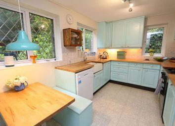 Thumbnail 3 bed detached house for sale in Little Bridge Cottage, School Lane, Danehill, Haywards Heath, East Sussex
