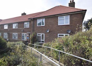 Thumbnail 1 bed flat to rent in Rushet Road, Orpington, Kent
