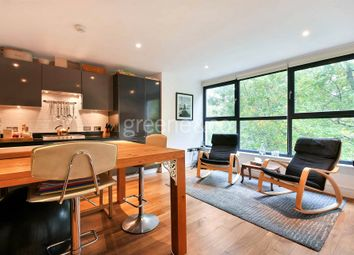Thumbnail 2 bed flat for sale in Hoopers Yard, Kimberley Road, London