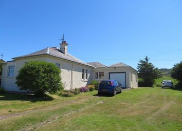 Thumbnail 5 bed detached bungalow for sale in Dunshee Machrihanish, By Campbeltown