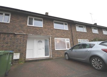 Thumbnail 3 bed detached house to rent in Eynsham Drive, London