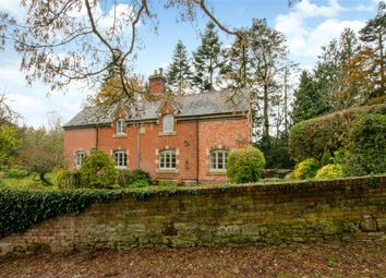 Thumbnail 3 bed semi-detached house for sale in Church Steps, Martley, Worcester, Worcestershire