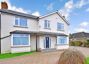 4 bed detached house for sale in Amsbury Road, Coxheath, Maidstone, Kent ME17