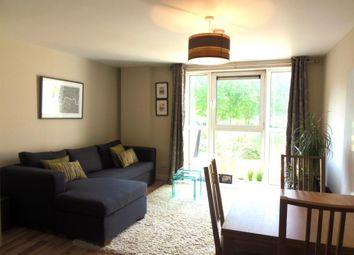 Thumbnail 1 bed flat to rent in Glaisher Street, London