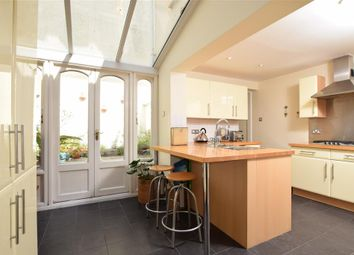 3 bed terraced house for sale in Upper North Street, Brighton, East Sussex BN1