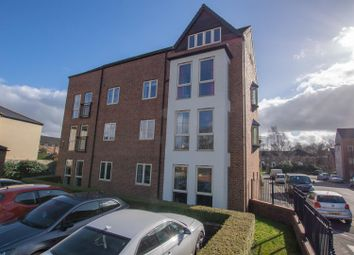 Thumbnail 1 bed flat to rent in Byland House, Nicholas Gardens, York