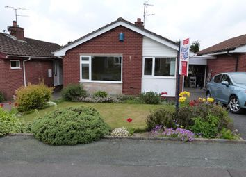 Thumbnail 2 bed bungalow to rent in Clyde Avenue, Biddulph