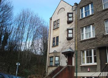 Thumbnail 2 bed flat to rent in Eastfield Road, Cotham, Bristol