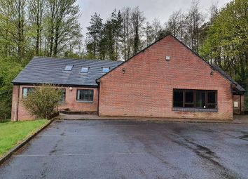Thumbnail 4 bed property for sale in Church Road, Blaenavon, Pontypool