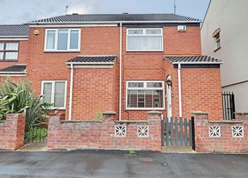 Thumbnail 2 bedroom terraced house for sale in Holland Street, Hull
