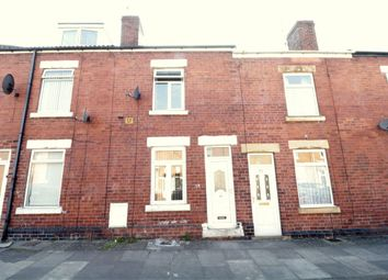 Thumbnail 3 bed terraced house for sale in Walter Street, Masbrough, Rotherham, South Yorkshire