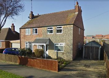 Thumbnail 3 bed semi-detached house to rent in Wygate Road, Spalding, Lincs.
