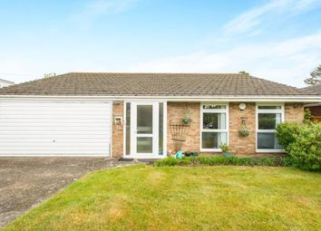 Thumbnail 4 bed bungalow for sale in Belvedere Road, Biggin Hill, Westerham, Kent