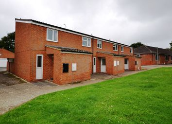 Thumbnail 2 bed terraced house to rent in Venning Road, Arborfield, Reading