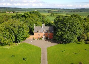 Thumbnail 5 bed country house to rent in Pilmuir House, Haddington, East Lothian