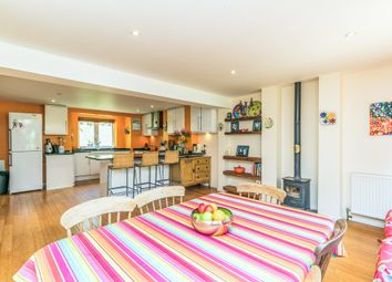 Thumbnail 5 bed terraced house for sale in Hartington Road, Brighton
