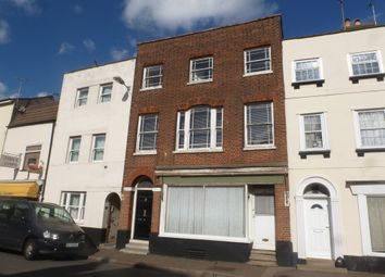 Thumbnail 3 bedroom flat for sale in Old Customs Houses, West Street, Harwich