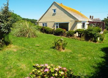 Thumbnail 2 bed detached bungalow for sale in Fourth Cliff Walk, West Bay, Bridport, Dorset