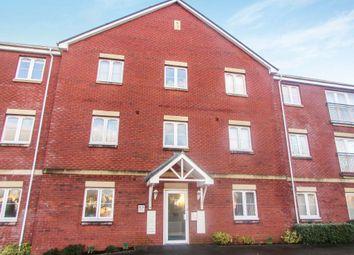 Thumbnail 2 bed flat to rent in Cae Gwyllt, Broadlands, Bridgend