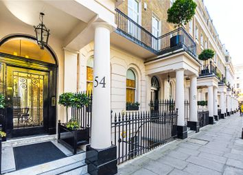 Thumbnail 1 bed flat for sale in Eaton Square, London