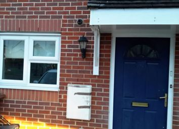 Thumbnail 2 bed terraced house to rent in Mary Way, South Oxhley, Watford