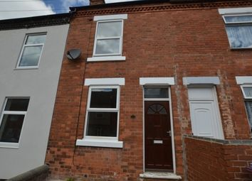 Thumbnail 3 bed property to rent in Haddon Street, Tibshelf, Alfreton
