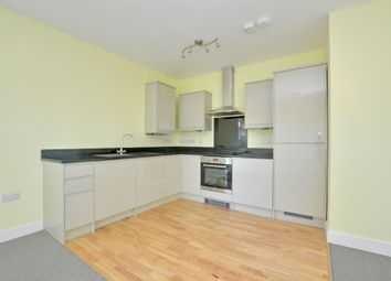 Thumbnail 2 bedroom flat to rent in White Horse Hill, Chislehurst, Kent