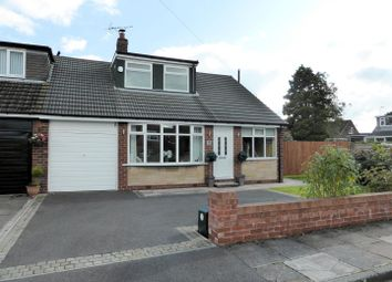 Thumbnail 3 bed property for sale in Windsor Close, Greenmount, Bury