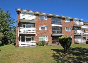Thumbnail 2 bed flat for sale in Pegasus Court, Spencer Road, New Milton, Hampshire