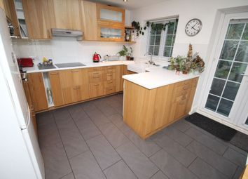 Thumbnail 3 bed semi-detached house to rent in Station Road, West Byfleet