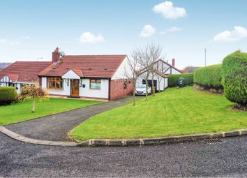 Thumbnail 2 bed semi-detached bungalow for sale in Magee Park, Larne