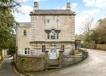 Thumbnail 4 bedroom detached house for sale in Ralph Allen Drive, Bath, Somerset