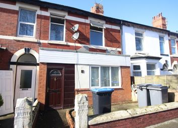 Thumbnail 3 bedroom block of flats for sale in St. Heliers Road, Blackpool
