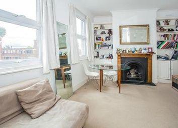 Thumbnail 1 bedroom flat for sale in Askew Road, Shepherds Bush, London