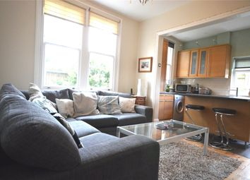 Thumbnail 2 bedroom maisonette to rent in Crescent Road, Alexandra Park, London