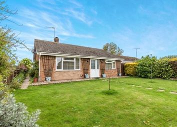 Thumbnail 2 bed bungalow for sale in Catfield, Great Yarmouth, Norfolk
