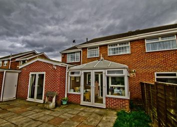 Thumbnail 4 bedroom semi-detached house for sale in Cormland Close, Norton, Stockton-On-Tees