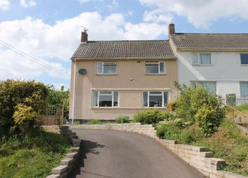 Thumbnail 3 bed semi-detached house for sale in Keedwell Hill, Long Ashton, Bristol