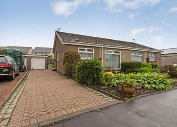 Thumbnail 3 bed bungalow for sale in Lothian Crescent, Stirling, Stirlingshire